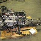 JDM 86-92 Toyota Crown 1G-GZE 2.0L Supercharged Engine RWD Auto Trans. 1G GZE